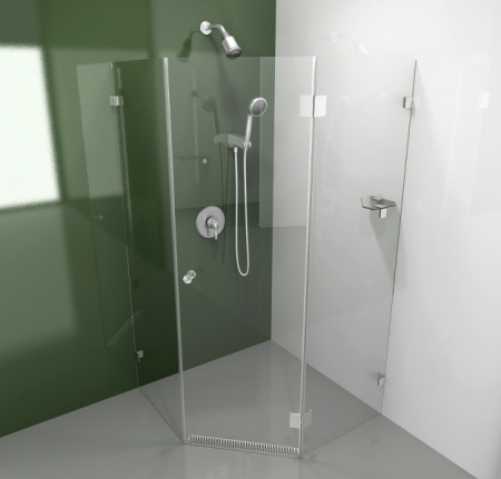 Shower enclosure Kurier135