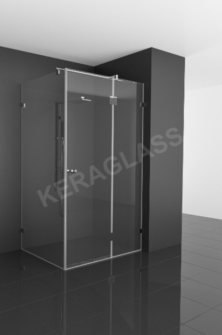 Shower enclosure PRAGA