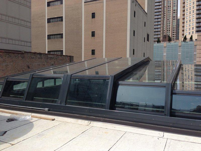 Подвижни покривни системи Open sky