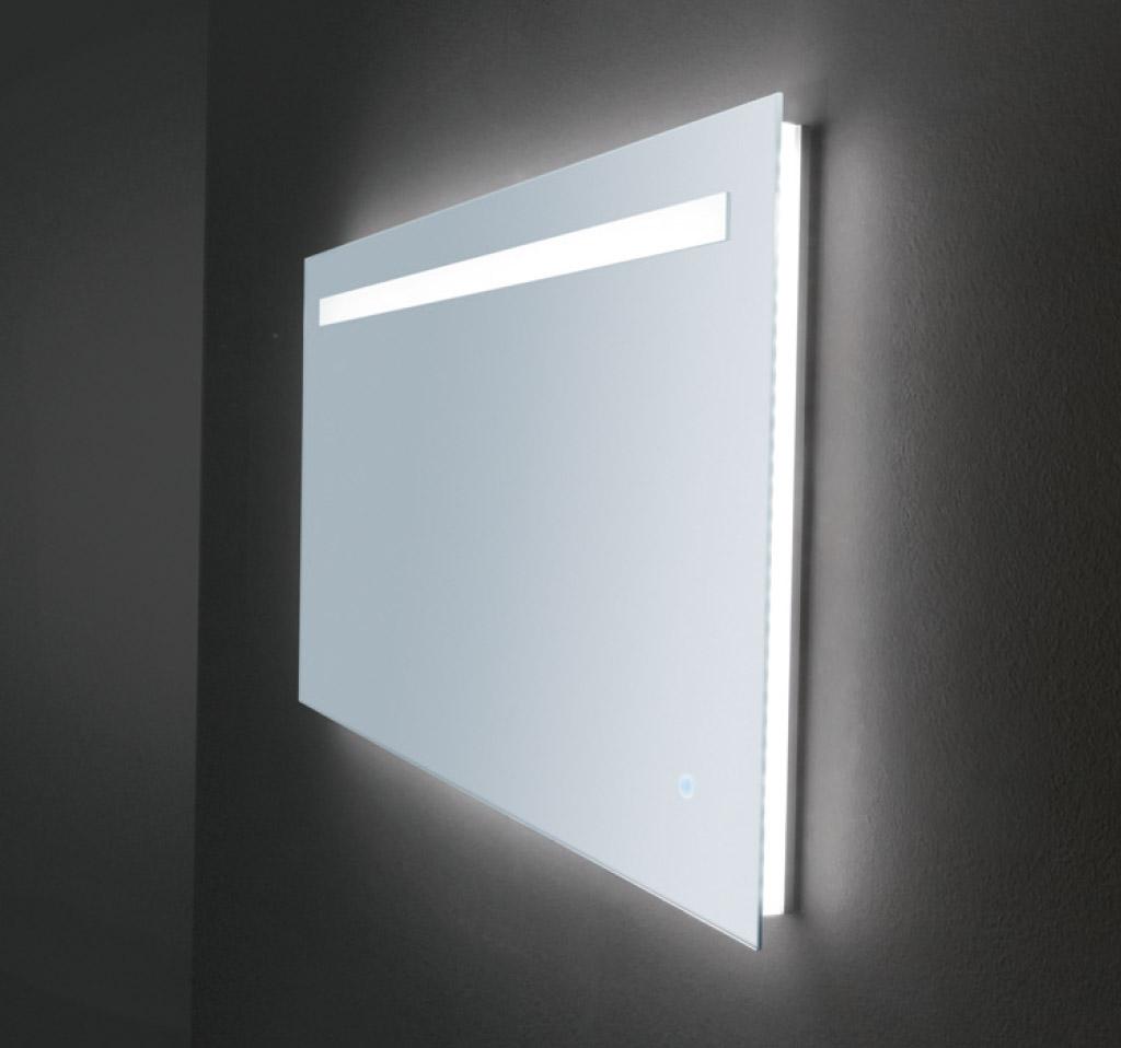Огледало със задно осветление - DORADO