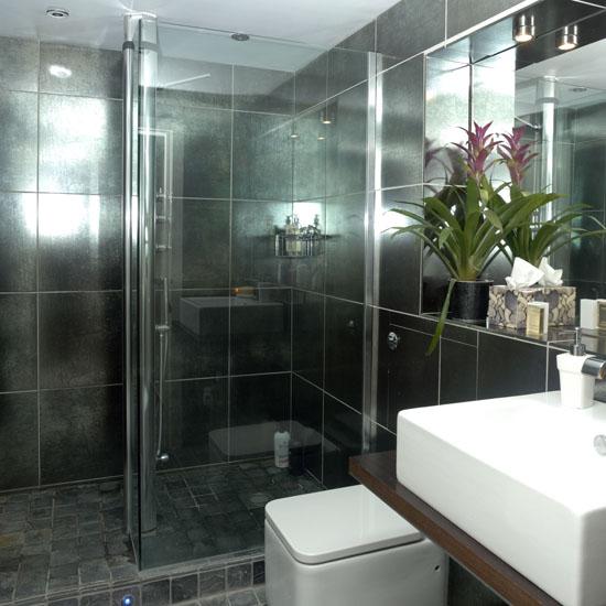 Shower room ideas