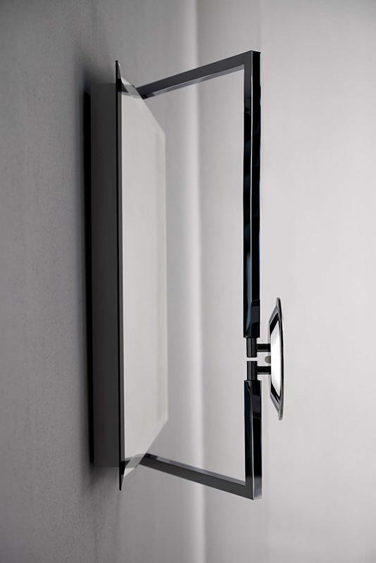 Скрито огледало - SATELLITE